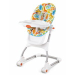 Fisher Price Easy Clean High Chair Review – Part 1