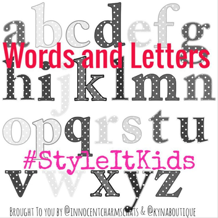 Do you love sharing your kids clothes on Instagram thenstyleitkidshellip