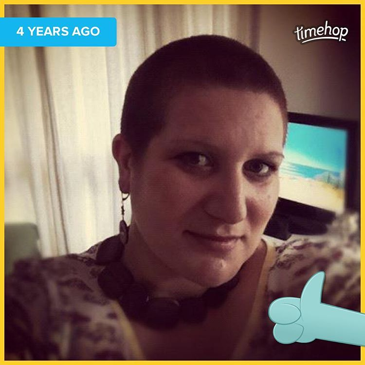 4 years ago today I did one of the tophellip