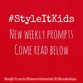 styleitkids is changing Due to health issues for both ofhellip