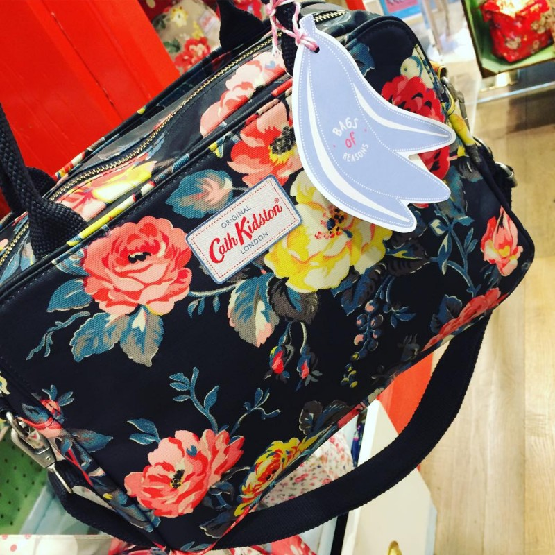 Oh cathkidstonltd ineeditbecause I have finally given up baby bagshellip