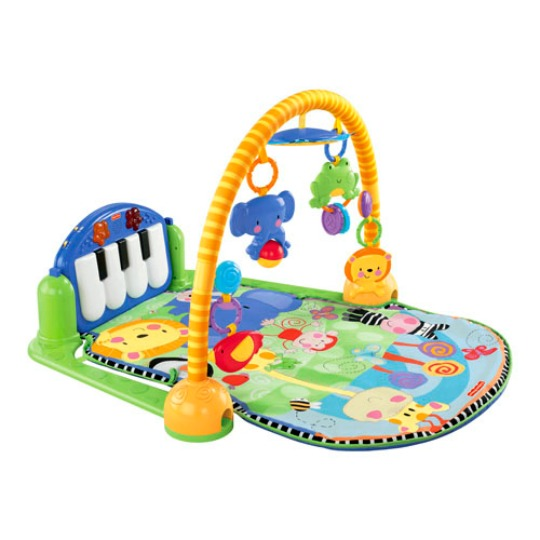 Fisherprice Play Mat