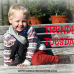 Trendy Tuesday – A Trip To The Park