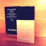 Chanel Goodies For MAD Blog Awards