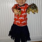 Trendy Thursday – We Love Dinosaurs