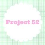 Project 52 – Week 50