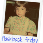 Flashback Friday – 6 Weeks Old