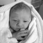 Happy New Year – I Am An Auntie!!!!