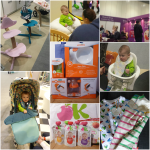 A Day At The Baby Show