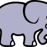 Elephant Inspiration – For Addison