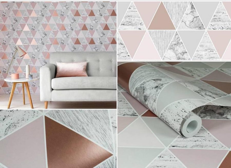I am loving this wallpaper from grahamandbrown they shared thishellip