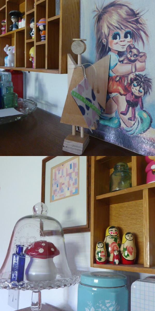 corners of my home