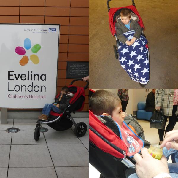Evelina Hospital