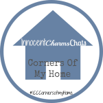 Corners Of My Home – On Our Kitchen Walls