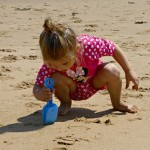 The Ordinary Moments – Birthday Beach Fun