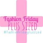 Fashion Friday Plus Sized #5