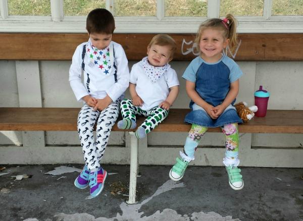siblings July 2014