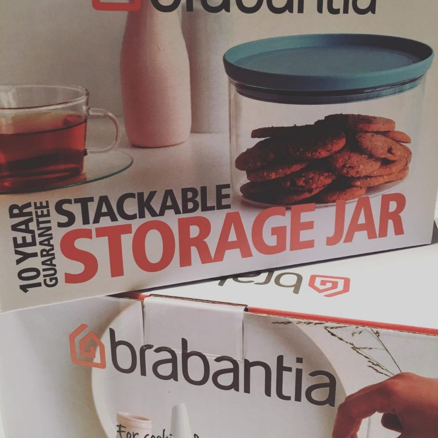 Did you know brabantia did more than just very awesomehellip