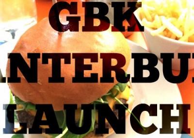 GBK CANTERBURY REVIEW