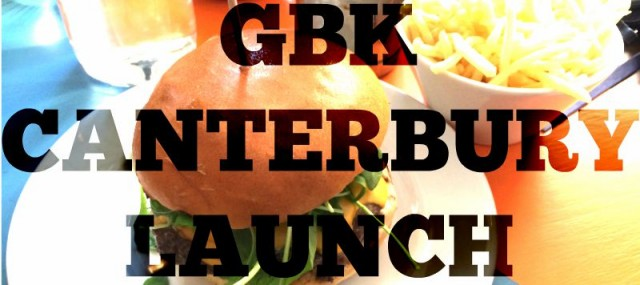 GBK CANTERBURY REVIEW