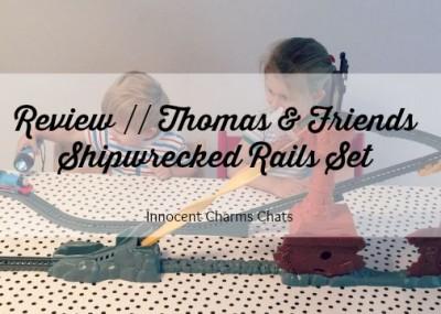Thomas Review
