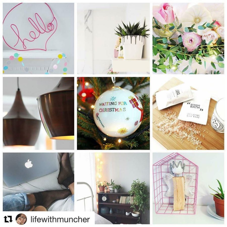 Very honoured to be featured in lifewithmuncher a bloggershomes thishellip