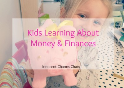 Kids Learning About Money