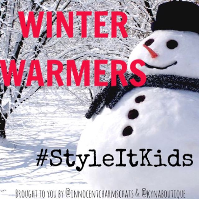 Hello styleitkids peeps Sorry for missing last week I washellip