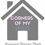 Corners Of My Home // G Plan Bureau