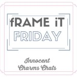 Frame It Friday // National Stationery Week