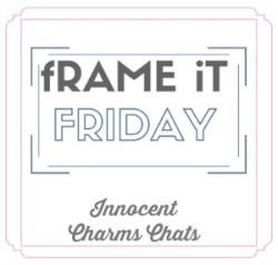 Frame It Friday