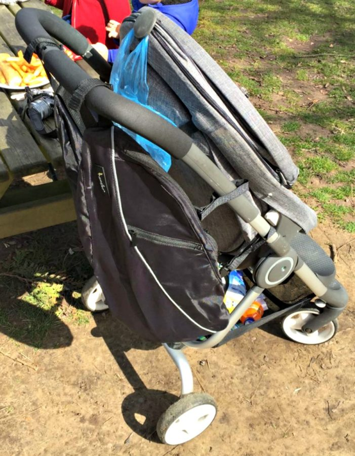 Hamster Buggy Bags Review