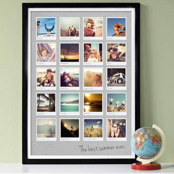 Polaroid Print