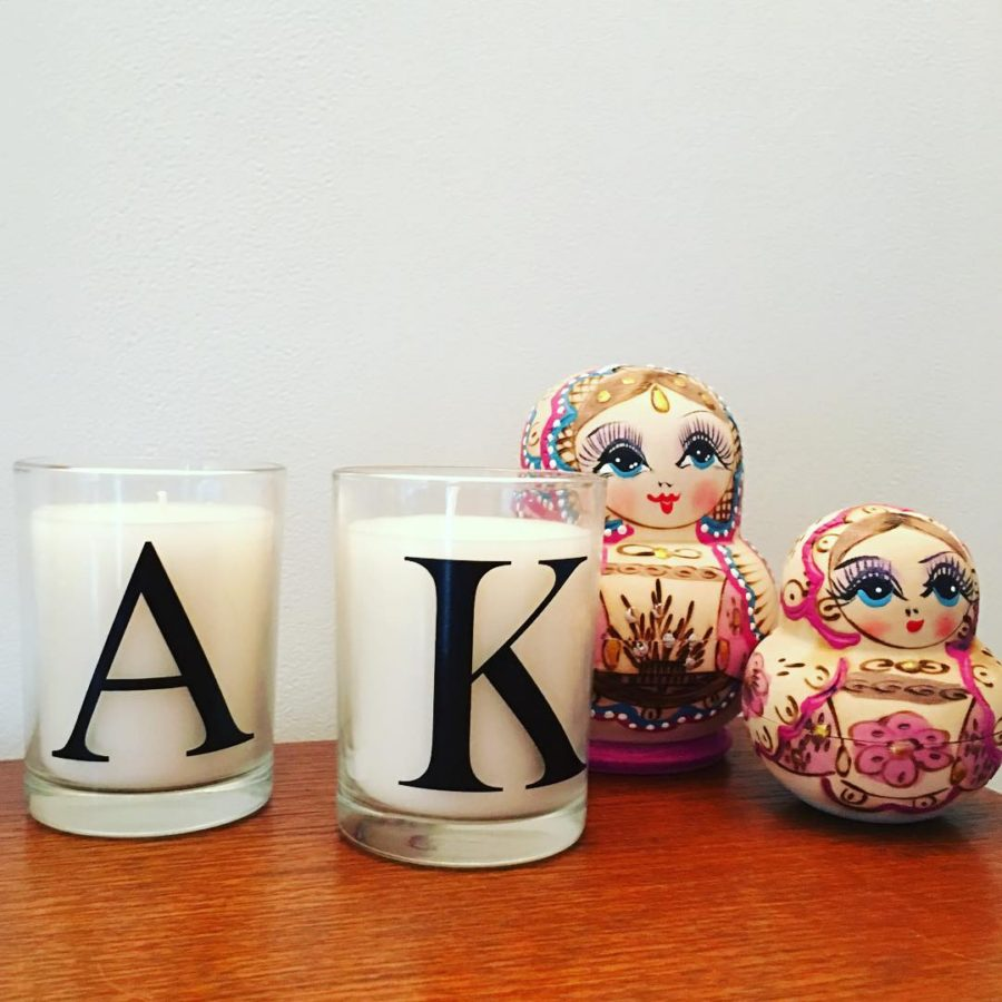 Thought I would share these cute little candles I pickedhellip