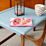 Upcycling // Pinty Plus G Plan Table Makeover