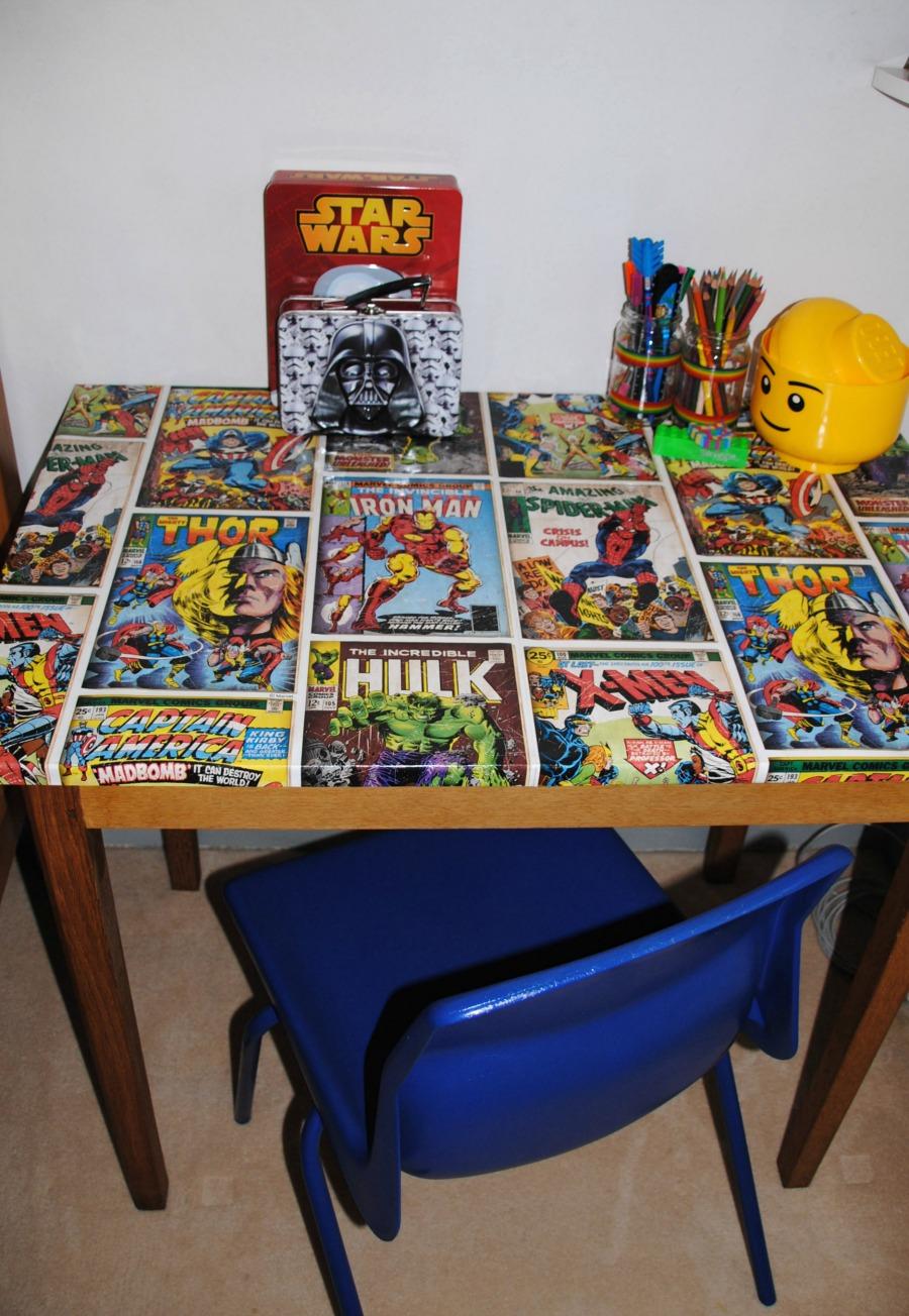 superhero-themed-bedroom