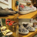 Styling For Spring With Hotter Shoes