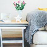 Corners Of My Home // Living Room Inspiration
