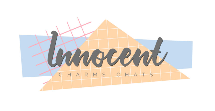 Innocent Charms Chats - Interiors, Life and Style Blog written by Kara Janelle